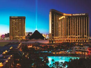 Urlaub Las Vegas im Mandalay Bay