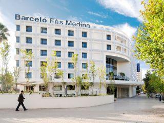 Urlaub Fes im Barceló Fès Medina