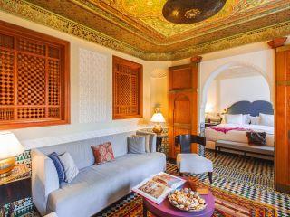 Urlaub Fes im Palais Faraj Suites & Spa