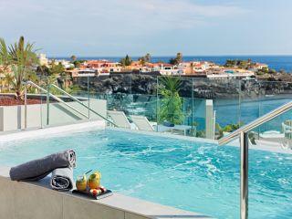 Urlaub Puerto de Santiago im Landmar Playa La Arena