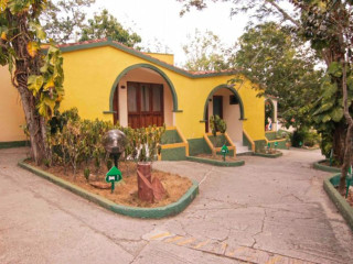 Urlaub Holguín im Villa Mirador De Mayabe
