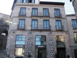 Urlaub Toledo im Domus Selecta Abad Toledo