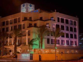 Urlaub Eilat im Vista Boutique Hotel