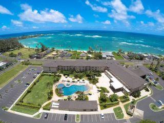 Urlaub Laie im Courtyard Oahu North Shore
