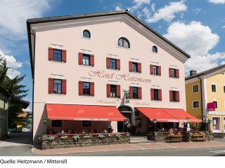 Mittersill im Hotel Heitzmann