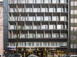 Urlaub Helsinki im Hotel Indigo Helsinki Boulevard