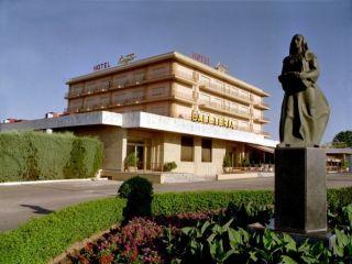 Urlaub Salamanca im Hotel Regio