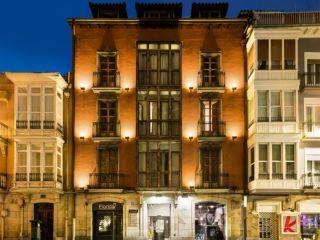 Vitoria-Gasteiz im abba Jazz Hotel