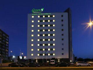 Vilnius im Green Vilnius Hotel
