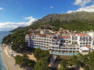 Urlaub Igrane im TUI BLUE Makarska