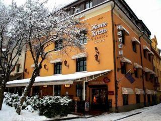 Urlaub Riga im Monte Kristo