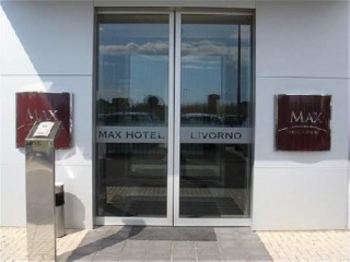 Urlaub Livorno im Max Hotel Livorno