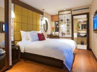 Urlaub Hanoi im Classy Holiday Hotel & Spa
