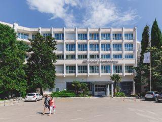 Urlaub Becici im Hotel Montenegro