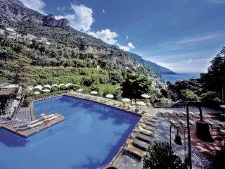 Urlaub Positano im Hotel Royal Positano