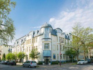 Magdeburg im Best Western Hotel Geheimer Rat