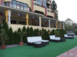 Primorsko im Perla Sun Park Hotel