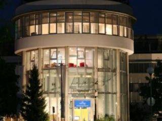 Klagenfurt im AllYouNeed Hotel Klagenfurt