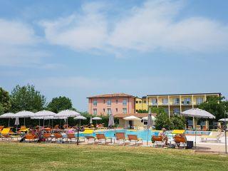 Urlaub Lazise im Hotel Bella Lazise