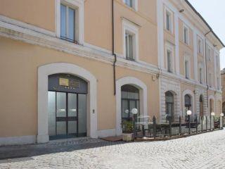 Urlaub Recanati im Gallery Hotel Recanati