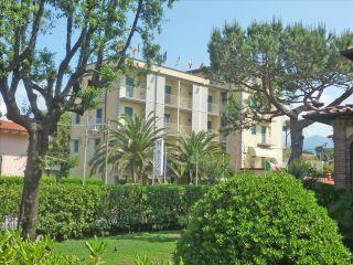 Marina di Pietrasanta im Hotel Riva