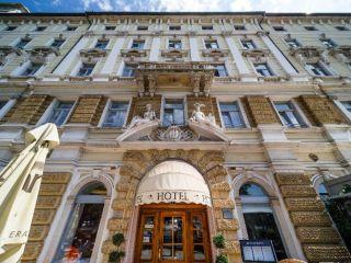 Rijeka im Hotel Continental Rijeka