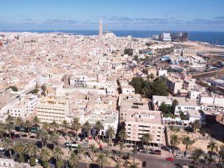 Urlaub Casablanca im Sofitel Casablanca Tour Blanche