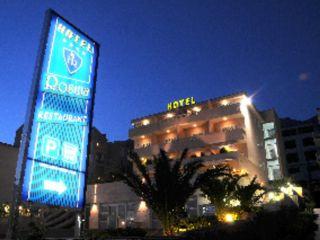 Makarska im Hotel Rosina