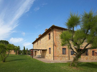 Urlaub Montaione im Castellare di Tonda Resort & Spa