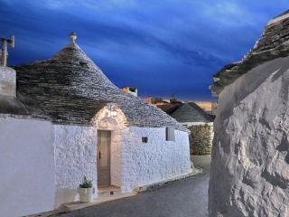 Urlaub Alberobello im Trulli Holiday