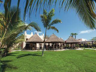 Urlaub Santa Maria im Hotel Riu Cabo Verde