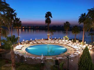 Luxor im Steigenberger Resort Achti