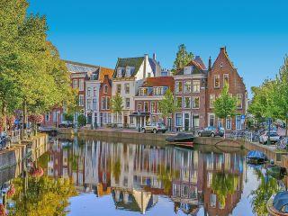 Urlaub Leiden im Fletcher Wellness-Hotel Leiden