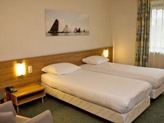 Heerenveen im Fletcher Hotel-Restaurant Heidehof