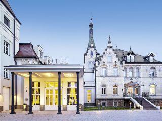 Urlaub Meißen im Dorint Parkhotel Meißen