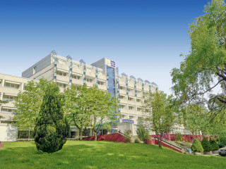 Hahnenklee-Bockswiese im Carea Residenz Hotel Harzhöhe