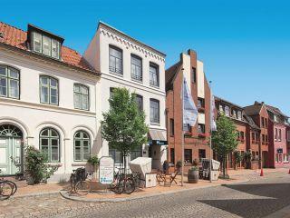 Husum im Nordsee-Hotel Hinrichsen