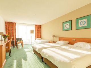 Hollum im Fletcher Resort-Hotel Amelander Kaap