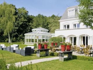 Noordwijk im Fletcher Hotel-Restaurant De Witte Raaf