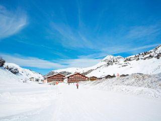 Zürs im ROBINSON Alpenrose Zürs