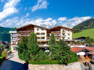 St. Johann im Pongau im Hotel Alpendorf