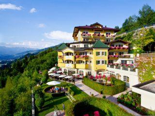 St. Johann im Pongau im Hotel Alpenschlössl