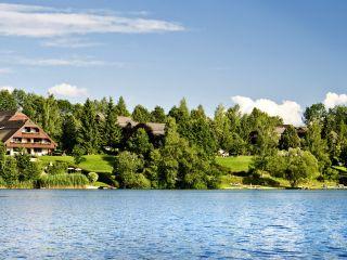 Urlaub Feldkirchen im Sonnenresort Maltschacher See