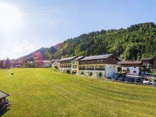 Neukirchen am Großvenediger im Aparthotel Alpenchalet