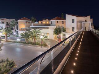 Agia Marina im Iolida Beach Hotel