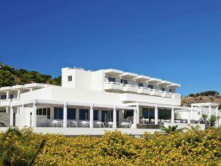 Urlaub Lindos im Lindos White Hotel & Suites