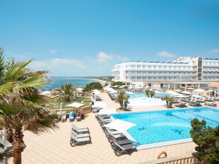 Urlaub Playa Mitjorn im Insotel Hotel Formentera Playa
