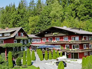 Feldkirchen im Landidyll-Hotel Nudelbacher