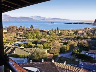 Urlaub Manerba del Garda im Hotel Belvedere