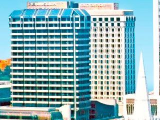Urlaub Singapur im Peninsula Excelsior Hotel